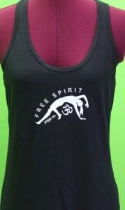 Free Spirit Black