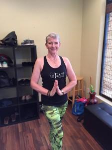 Lorraine Teach Peace 2
